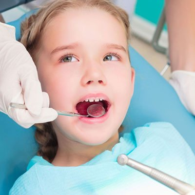 child dentistry available at Vyom Dental Care Ahmedabad