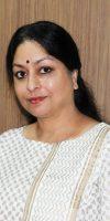 Dr kalyani trivedi